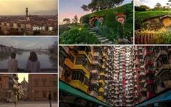 카메라가 사랑한 우리나라 도시는 어디일까?