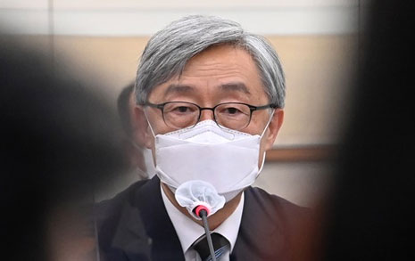 '특채' 조희연 고발했던 감사원도 8년간 10명 '특채'