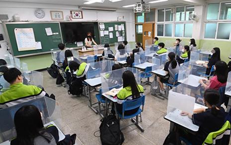 2/3 등교, 먼저 경험해본 교사가 조언드립니다