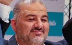 이스라엘 새 정부 출범에 공헌한 이슬람주의자