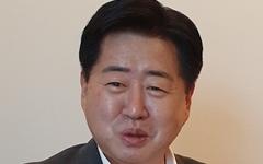 """'이낙연 캠프' 오영훈 의원 """"재도약 기회 올 것"""""""