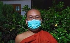 """스님들 """"자유 없으면 미얀마 전체가 감옥""""... 일부 정치범 석방"""