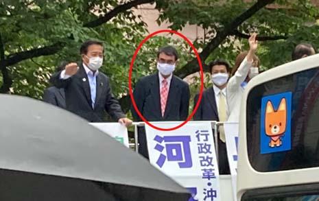 한국에선 상상도 못할 일, 일본 백신최고책임자는 합니다