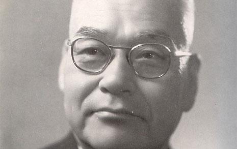 독립운동·민주화의 큰별 해공 신익희 선생