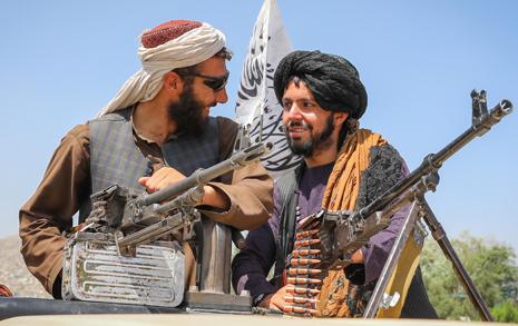 아프간 접수한 탈레반, 다음 타깃은 어디일까