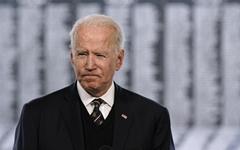 """바이든 """"아프간전 종료 후회 없어... 국익 없는 전쟁 반복 안해"""""""