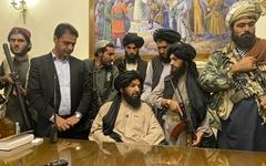아프간서 대사관·교민 전원 철수... 현지에 한국민 없어