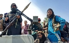 아프간 탈출 마지막 공관원-교민, 제3국 무사히 도착