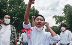 [미얀마] '4살 아이까지' 안타까운 죽음 계속... 민주화 시위 이어져