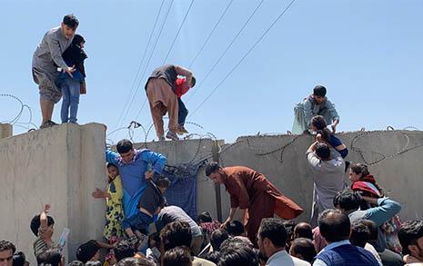 탈레반 키운 건 미국, 이 사태가 정말 위험한 이유