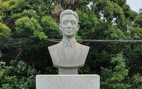 실력으로 일본 누른 한국 학자, 그의 어이없는 죽음