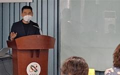 """'송곳' 하종강 교수 """"재난은 공평하지 않다"""""""