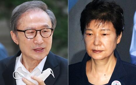 전두환·노태우·이명박·박근혜, 국립묘지 묻힐까?