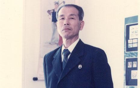 김일성대학으로 간 아버지, 남한에 남은 가족의 선택