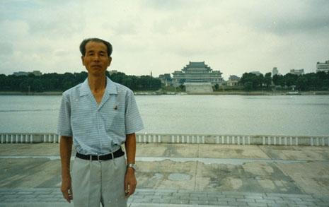 북으로 간 천재 언어학자 김수경, 왜 이곳을 택했나