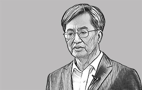 '기득권 교체' 아닌 '기득권 해체' 꿈꾸는 김동연