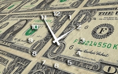 이익과 손실을 따로 보관하려는 심리 회계