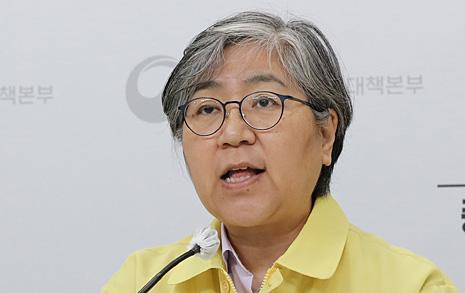 """정은경 """"백신 충분""""... 2차 접종 당기고, 279만명 부스터샷"""