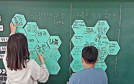"""""""통일은 손해가 아닌 축복""""... 초등학생들이 내놓은 통일 방안"""
