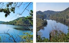 군산의 아름다운 호수 3곳을 소개합니다