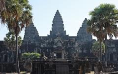 캄보디아, 11월 30일부터 접종완료 방문객 휴양지 의무격리 면제