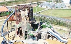 거제식물원 정글타워, 11월5·6일 시범운영