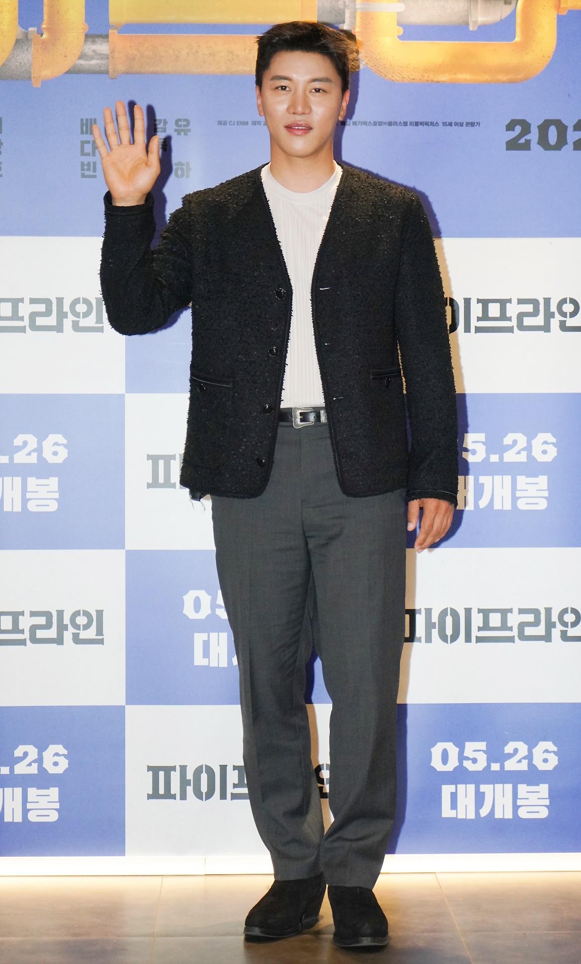 '파이프라인' 음문석, 필요한 조연! - 오마이뉴스