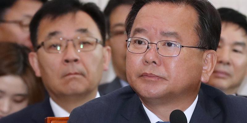 민주당 '전대' 최대 변수는 김부겸 장관?