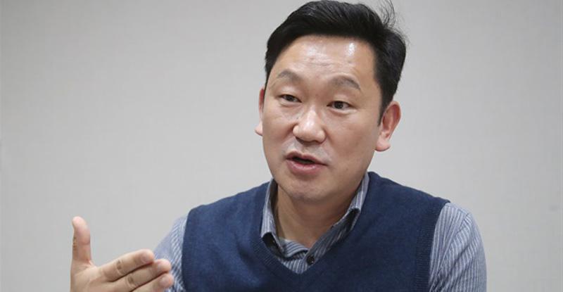 "MB 국정원, 노무현 사위 곽상언 사 … ""내 정보는 왜 갖고 있니?"""