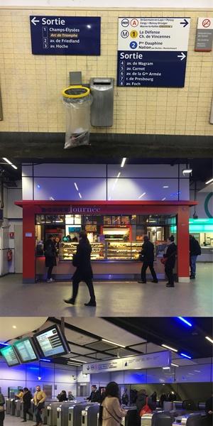 '수동'인 파리 지하철 문, 이런 이유였구나