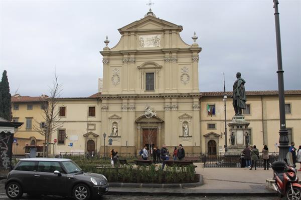 '불에서 걸어나와야 무죄' 교황의 부끄러운 과거