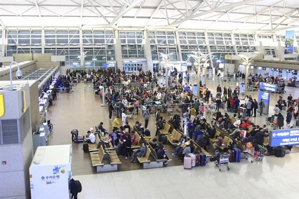개장한 인천공항 제2터미널, 똑소리 나는 이용법