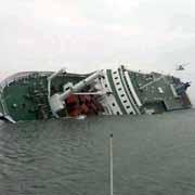 """그날, 세월호 주변 선박들 """"구조 여건은 아주 좋았다"""""""