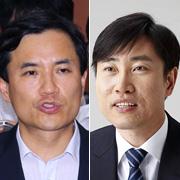 """김진태 """"김정은 조화 왜?"""" 하태경 """"다 종북...우리만 꼴통"""""""