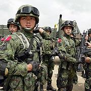 '인권유린' 대만 군대,  10년만에 확 바뀐 비결