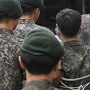 윤 일병 가해자 4명 '살인죄'로 공소장 변경