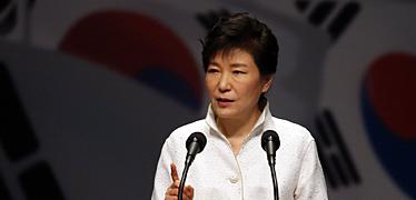 '전두환의 쿠데타'와  '박근혜를 위한 쿠데타'