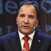 스웨덴 좌파연합, 정권탈환  새 총리는 '용접공' 출신