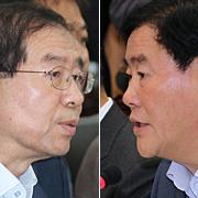 담뱃세 인상두고,  최경환-박원순 정면충돌?