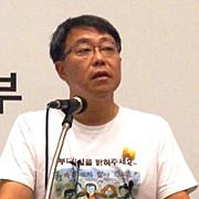 """""""국민께 죄송""""...'폭행 논란'  세월호대책위 간부진 사퇴"""