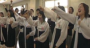 """""""조선학교 알리는 일이면 뭐든..."""""""