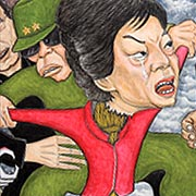 광주에서 쫓겨난 <세월오월>  결국 대만으로 '망명'