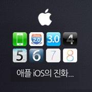 애플 iOS8 좋아졌다는데...  한국에선 '그림의 떡'