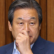 '할 말 하는 당대표' 김무성의 갈지자 행보?