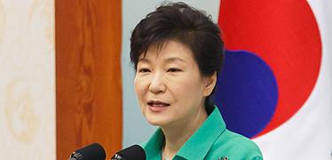 """""""박 대통령, 한국 얼굴에 먹칠  UN연설 할 자격 있는지 의문"""""""
