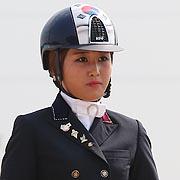 국가대표 선발 특혜의혹 잠재운  '정윤회 딸의 금메달'
