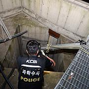 """판교 사고, 사망자 보상 합의... """"형사처벌 최소화"""""""