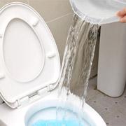 """""""비데 없는 화장실 주전자에 물 담아서"""""""