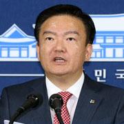 청와대 '공약 파기' 침묵  뒤늦게 '안보' 핑계