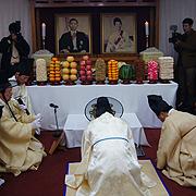 """""""박정희 업적은 되새기고 되새겨도 위대"""""""
